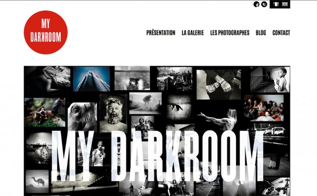 site collectif photo
