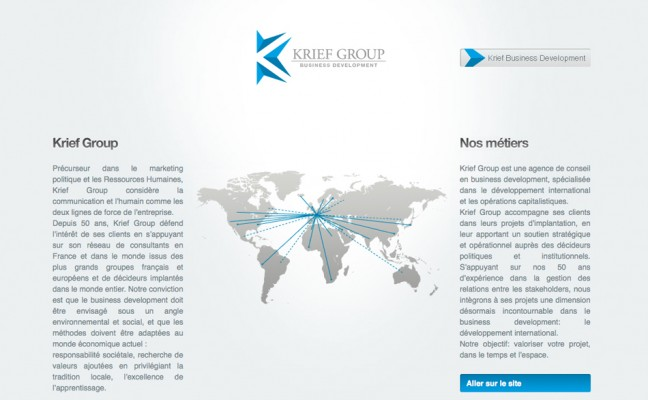 Site group corporate