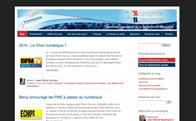 Site multi-auteur WordPress