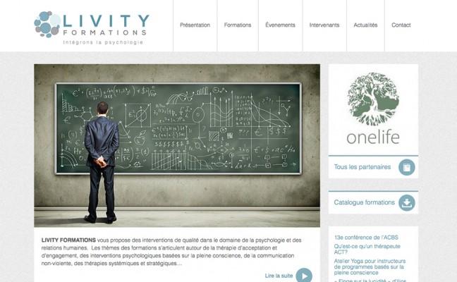 webdesign livity