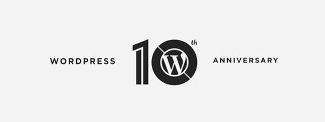wordpress anniversaire