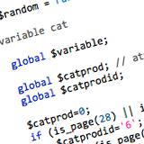 variable globale wordpress