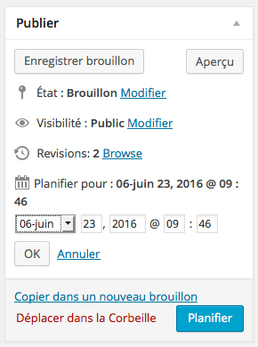 evenement-futur-wordpress