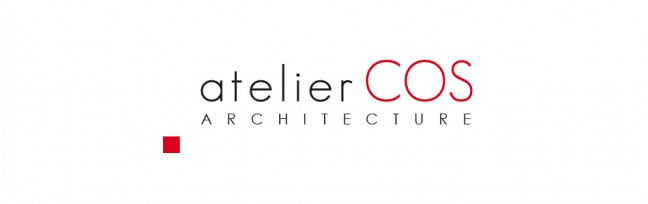 Refonte logo pour un cabinet d'architecture
