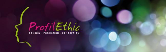 Création logo société de conseil et formation