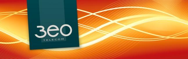 Refonte logo pour société univers dynamique