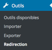 outil-redirection