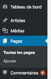 admin-wordpress-francais